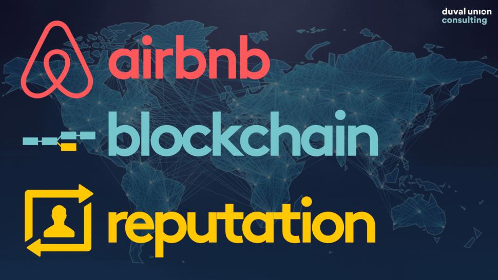 Airbnb Blockchain Reputation