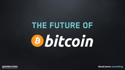 The Future of Bitcoin