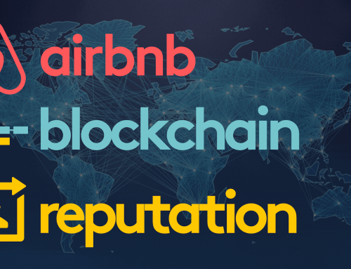 Airbnb, blockchains & transferrable reputation