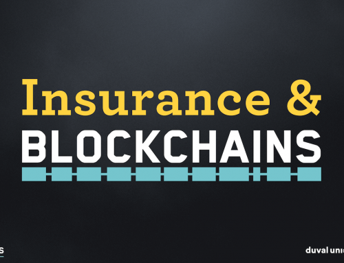 How blockchains can be used in Insurance